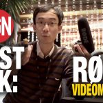 VIDEO: Røde VideoMic Pro+ sets the standard for shoe mounted mics