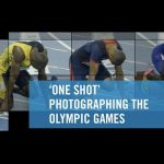 One Shot – Photographing the Olympic Games