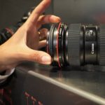The future of lens filters – Manfrotto XUME Adapters