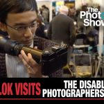 The Disabled Photographers Society at TPS 2017