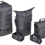 Manfrotto Manhattan camera bag range launched