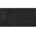 Loupedeck photo editing control deck for Adobe Lightroom