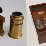 Rare Auguste Bertsch Chambre Automatique camera smashes Antiques Road Trip records with £20,000 sale