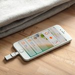 Kingston Bolt offers expandable storage for iPhones