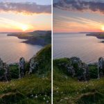 LEE Filters announces Reverse ND filters for sunrise and sunset