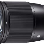 Sigma 16mm F1.4 DC DN Contemporary lens for mirrorless cameras announced