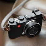 Leica's classy new CL – A mirrorless APS-C camera which handles as well as a rangefinder?