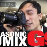 FIRST LOK: Panasonic Lumix G9 – Lok tries the new high-end mirrorless camera