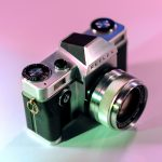 Reflex crowdfunds first 35mm SLR for 25 years