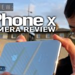 iPhone X camera review – Lok tests all the new features of the Apple iPhone X camera